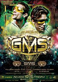 G.M.S