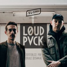 2017.9.22.LOUD PVCK-2