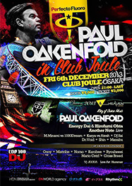 PAUL OAKENFOID