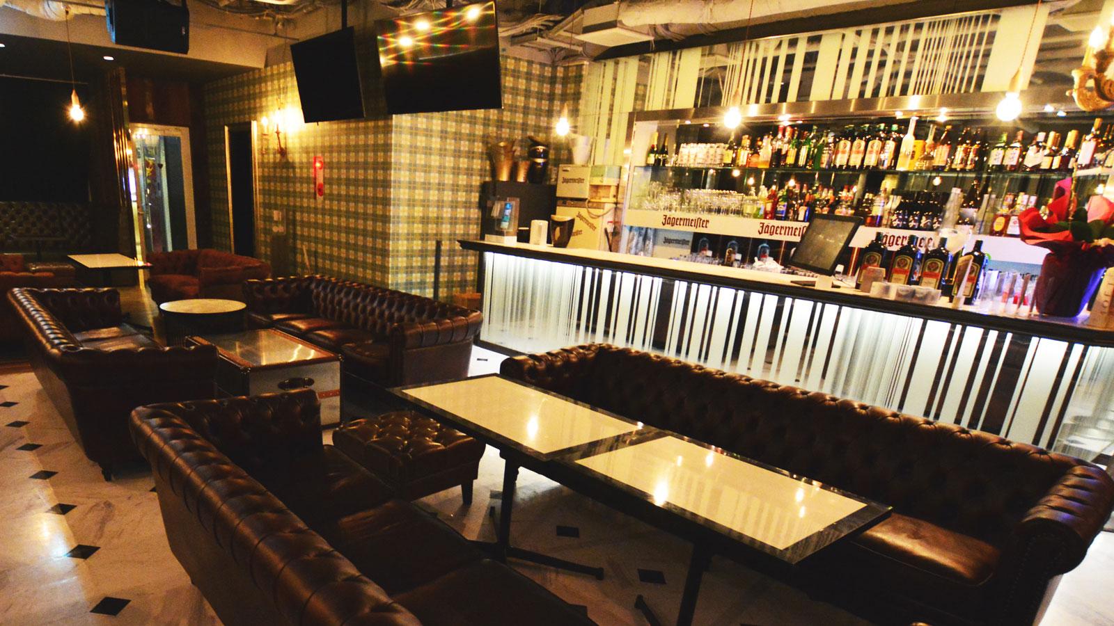大阪アメリカ村のクラブJOULEがフルリニューアルオープン!