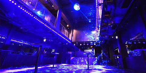 大阪アメリカ村のクラブJOULEがリニューアルオープン!DJイベントやバンドのライブハウスはもちろん、パーティでもレンタルホール頂けるユーティリティホールとして生まれ変わりました!