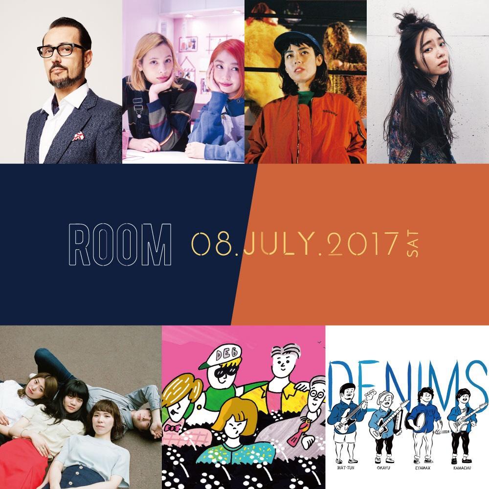 2017.7.8.ROOM